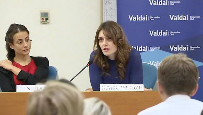 Клуб «Валдай»: Россия и Евросоюз всё равно продолжат сотрудничество