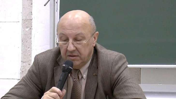 Андрей Фурсов - Скрытые послания кукловодов прошедшего года