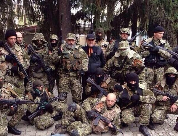 Вячеслав Пономарёв: «Славянск был оставлен в результате сговора Стрелкова и ВСУ. Оценку этому должен дать суд»