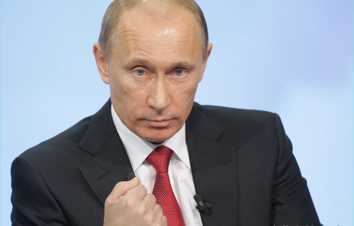 Я не Путин - и это часто меня выручает!