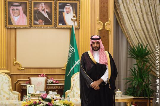 СМИ: Переговоры по нефти в Дохе сорвал саудовский принц