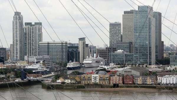 Виды Лондона. Архив