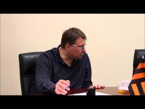 Евгений Фёдоров: механизм выживания России. Часть 2