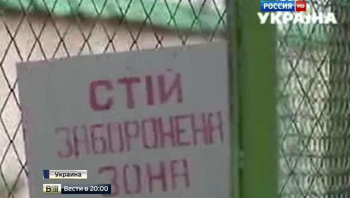 В украинских тюрьмах без суда и следствия томятся десятки россиян