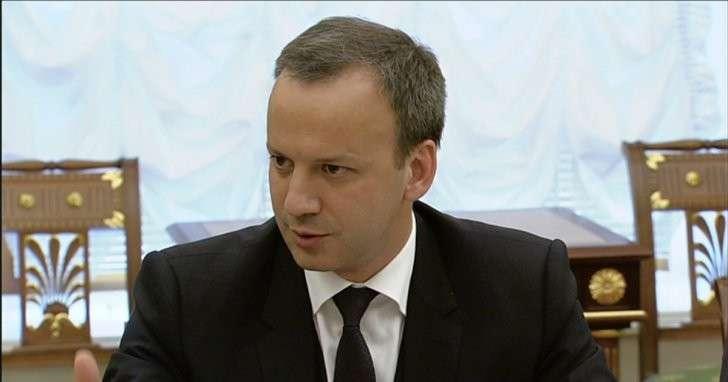 Владимир Путин оценил осведомлённость Дворковича о материнском молоке