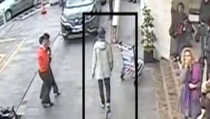 Террорист Наджим Лашрауи пять лет работал в аэропорту Брюсселя