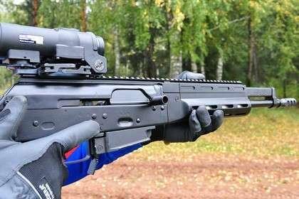 «Калашников» разработал новое оружие для гражданского рынка