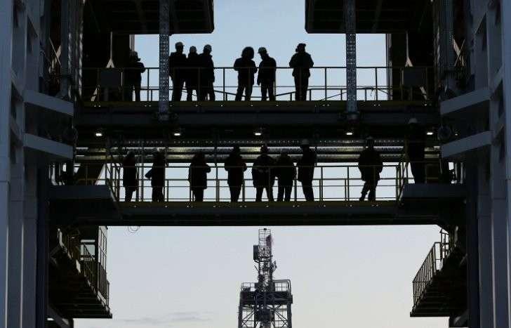 Долг по зарплате бывшего подрядчика «Восточного» вырос до 124 млн. рублей