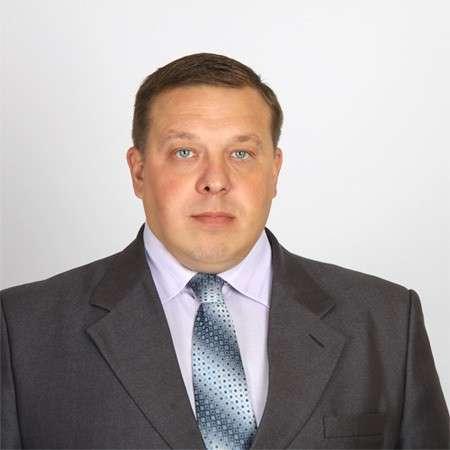 Олег Ряписов