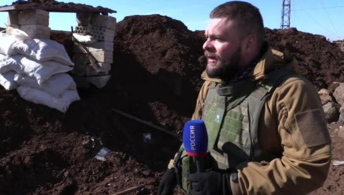 Телевизионный спецназ: Евгений Поддубный получил премию Олеся Бузины