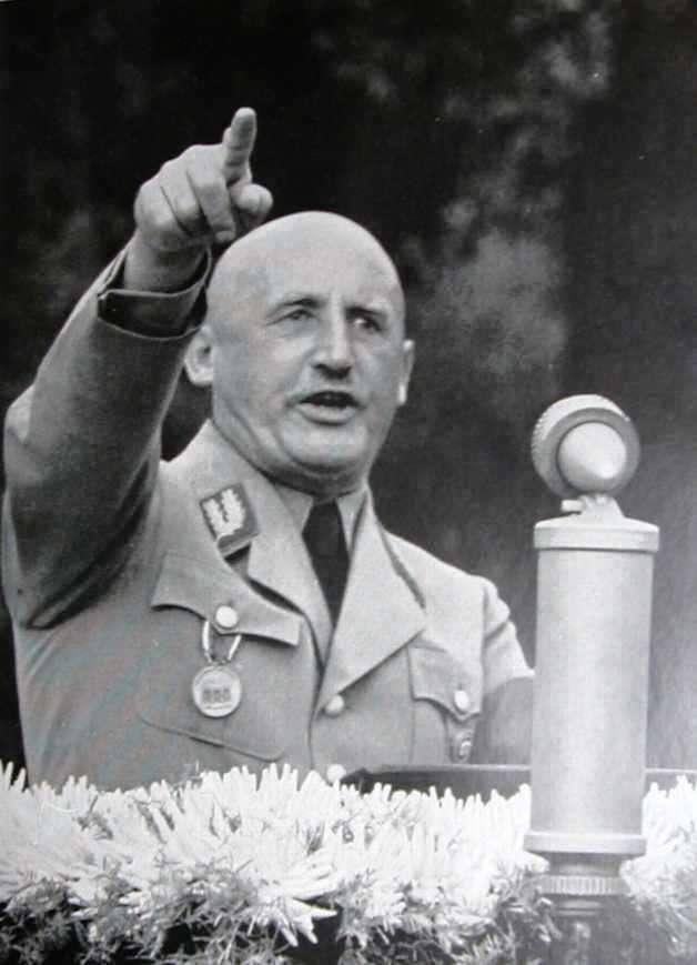 Юлиус Штрейхер