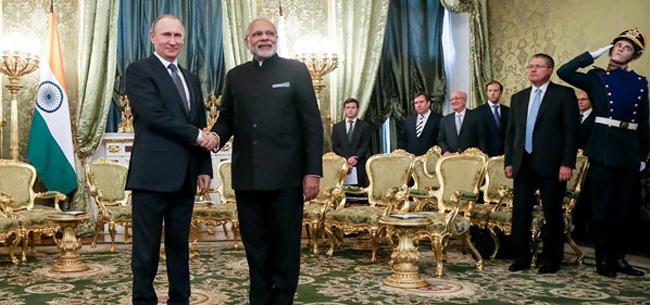 Россия открывает второй нефтяной фронт