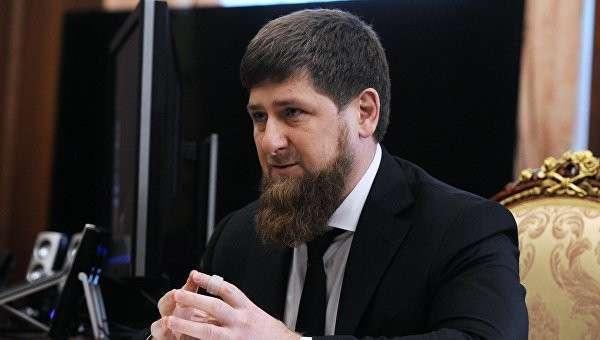 Рамзан Кадыров рассказал, что чеченский спецназ выявил шпионов в Арктике