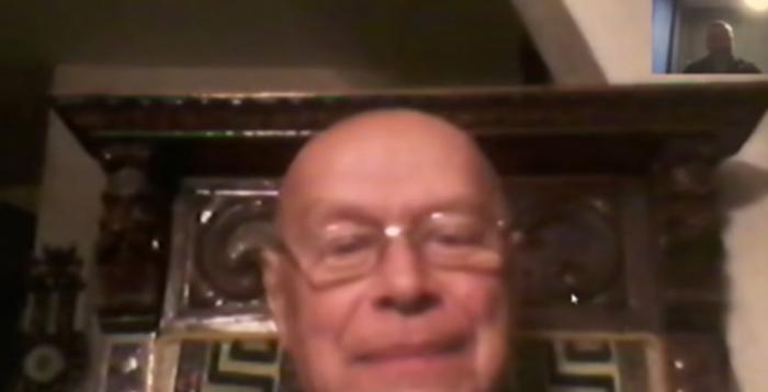 Эдуард Ходос об Украине, Крыме, информационной войне и своём молчании 21.04.2016