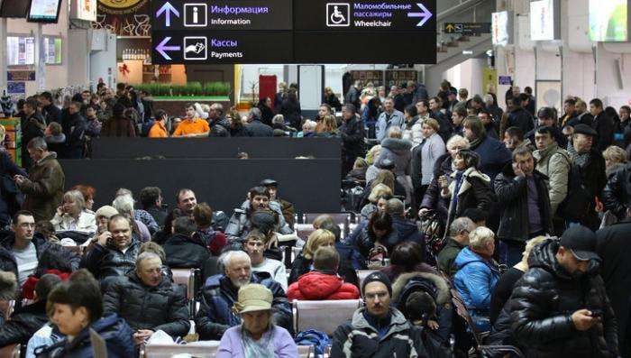 Расследование «Вестей недели»: откуда берутся 300% накрутки на авиабилеты