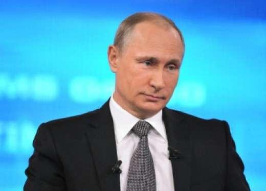 Владимир Путин 25 апреля примет участие в пленарном заседании «Форума действий. Регионы» в Марий Эл