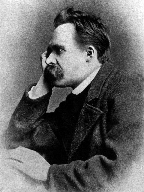 В чём на самом деле заключалась суть идей Фридриха Ницше