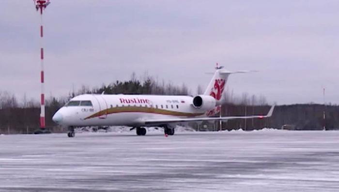 Менее чем за год Петрозаводск получил современный аэропорт