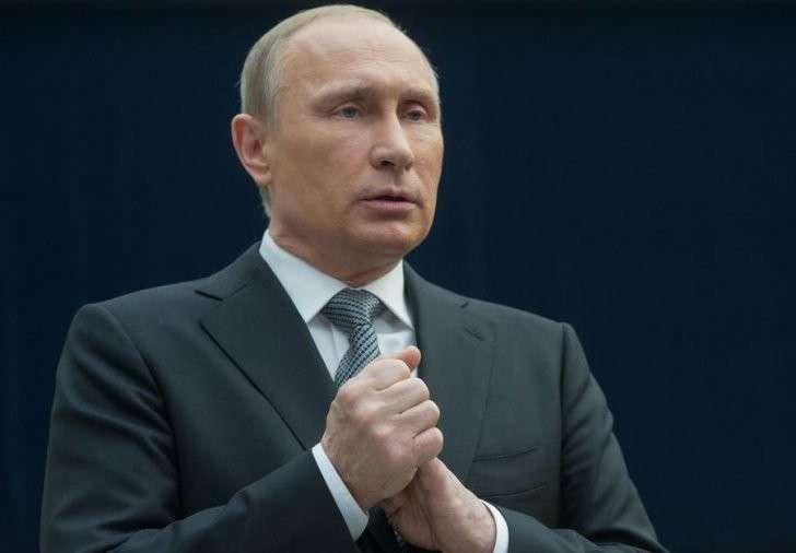 Владимир Путин выступает на форуме ОНФ в Йошкар-Оле — прямая трансляция