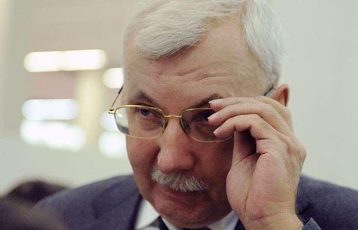 План упреждающих мер. Виталий Третьяков: что нужно сделать, чтобы не вводить войска на Украину?