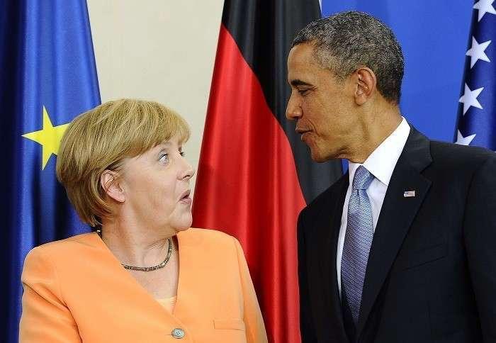 Штаты «покупают» гегемонию