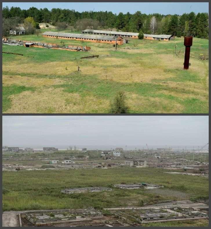 Чернобыль и Фукусима: две стороны одного кошмара