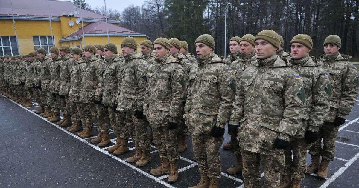 Хакеры узнали о планах Киева возобновить военные действия в Донбассе