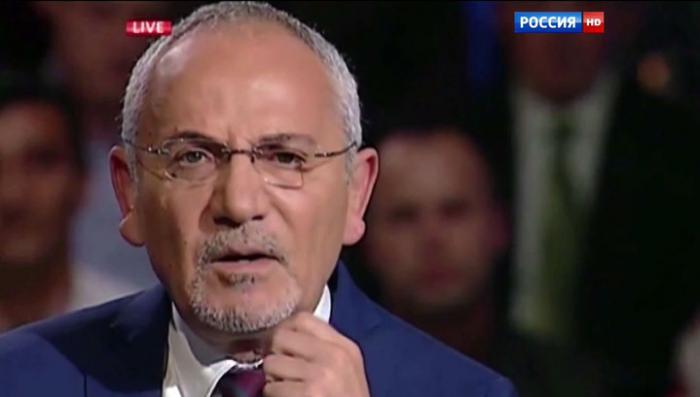 Таракана Савика Шустера гонят даже с Украины: кому надоел «соловей режима»?