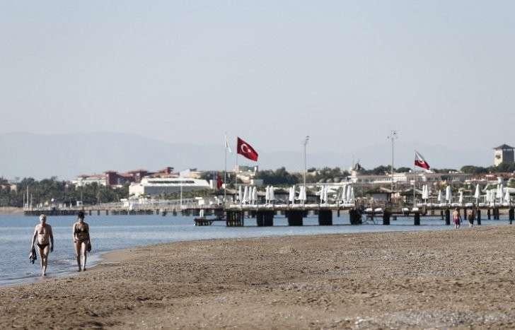 МИД Нидерландов призвал граждан временно воздержаться от поездок в Турцию