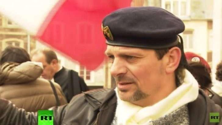 Мятежные генералы Франции: военачальники открыто критикуют Олланда