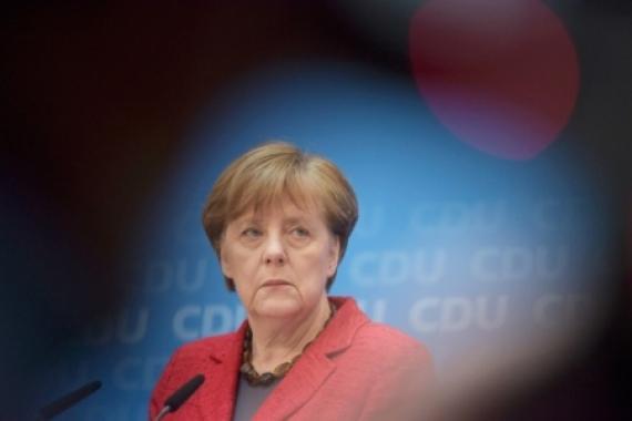 Вы не заметили ни одной мерзости режима Порошенко. Открытое письмо канцлеру Германии Ангеле Меркель