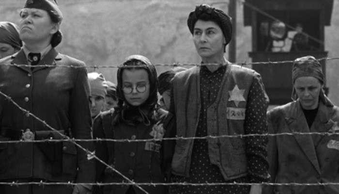 Кадр из фильма *Список Шиндлера*, 1993 | Фото: moviemir.com