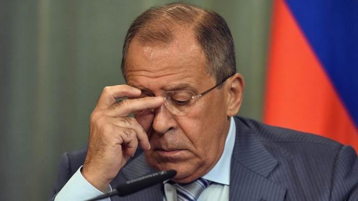 Баку требует отстранить МИД России от урегулирования конфликта