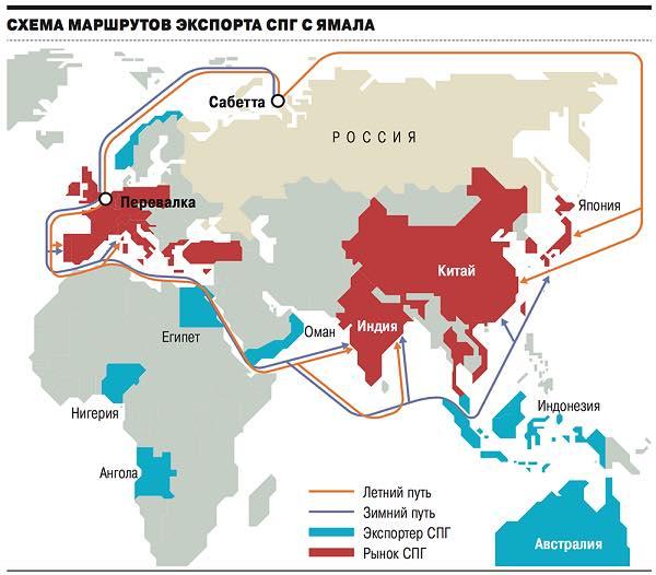 Зачем Россия ставит в Арктике ускоренными темпами военную инфраструктуру?