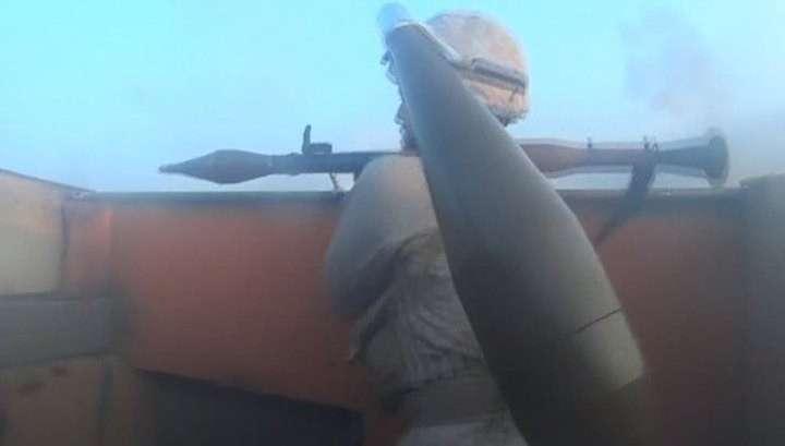 Боевики ИГИЛ (ISIS) не умеют стрелять