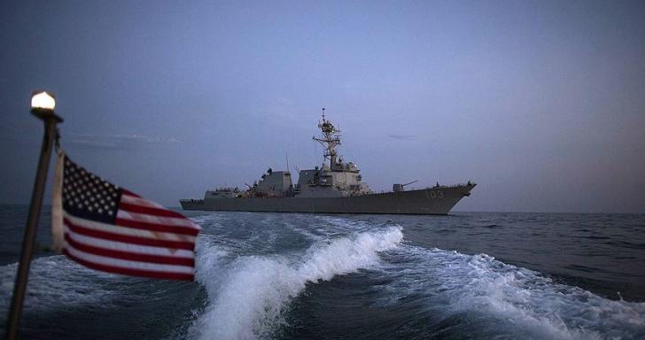 Военно-морская флотилия НАТО в Чёрном море: всё может стать очень серьёзно