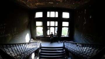 Одесса после трагедии в Доме профсоюзов. Архивное фото