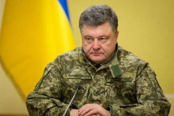 Захарченко инициирует уголовные дела в отношении развязавших в Донбассе войну Порошенко, Турчинова и Яценюка