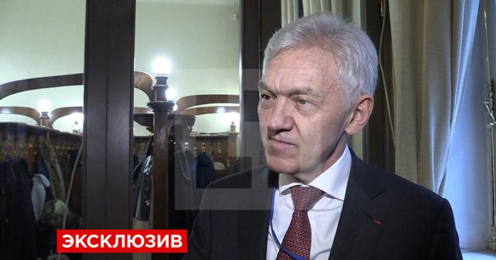 Геннадий Тимченко намерен погрузиться в батискафе на дно Чёрного моря