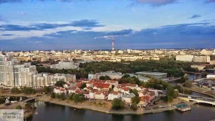 Белоруссия, Польша, Прибалтика, Россия, экономика, Европа, ЕС, Литва