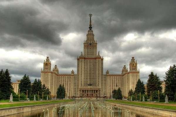 Британские учёные ничего не доказали, или как доламывают образование в России