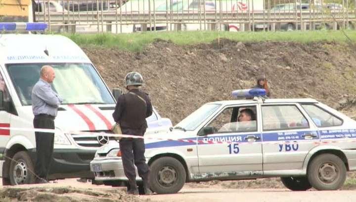 В Самаре около 60 человек задержаны в подпольном молельном доме