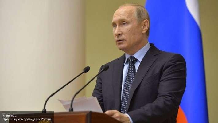 Такого оружия, как у России, нет ни у одной страны мира