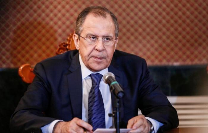 Глава МИД РФ 11 мая примет участие во встрече «нормандского формата» в ФРГ