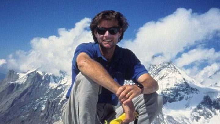 В Гималаях спустя 16 лет нашли тело лучшего альпиниста мира