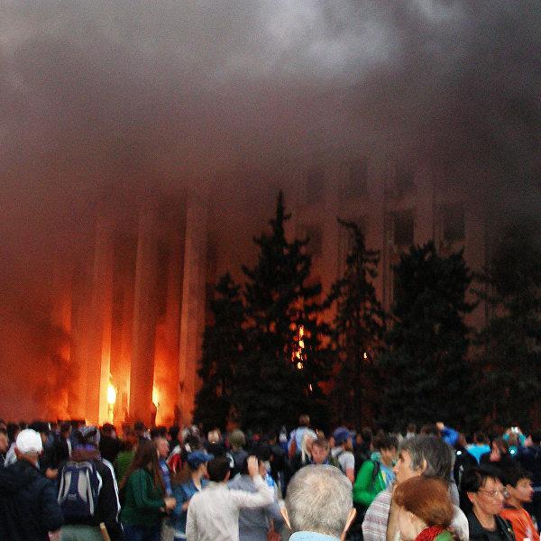 В центре Одессы полиция обнаружила несколько взрывных устройств