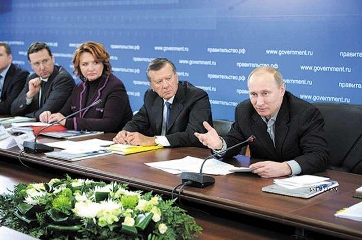 Путин: Россия отменит нулевые таможенные пошлины при ассоциации Украины с ЕС