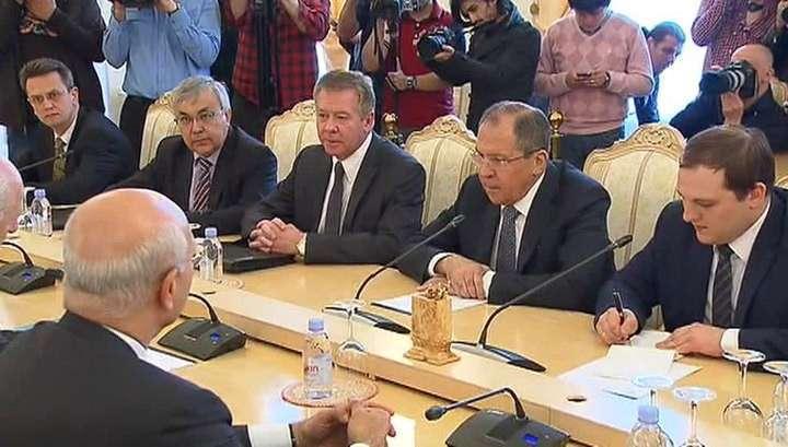 Лавров: Россия и США намерены расширить «режим тишины» в Сирии