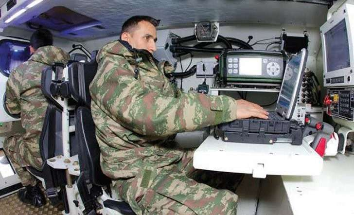 Всё по-домашнему: Турция стремится к независимой военной промышленности