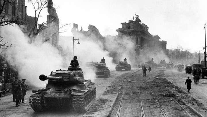 Опрос к 9 Мая: жители Запада не знают, кто освободил мир от нацизма